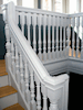 Quality, bespoke staircases, built to last a lifetime